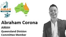 Corona to the AIRAH Queensland Committee