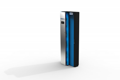 Active rack cooling. Redefine your PUE.