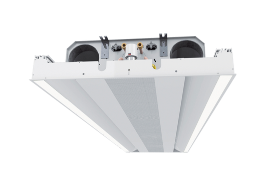 TFS2-L Chilled beam