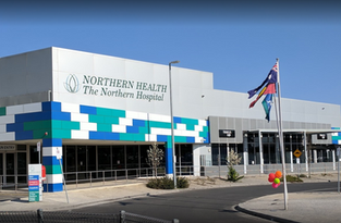 The Northern Hospital