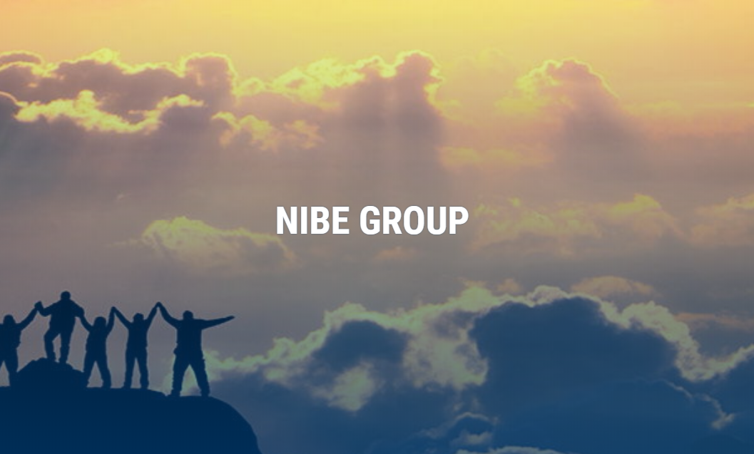 Part of NIBE Group