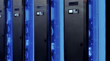 Data Centre Cooling – ChilledDoor