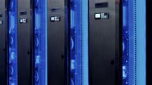 Data Centre Cooling – ChilledDoor