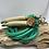 Thumbnail: Wechselband, grün