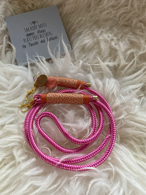 Wechselband, pink