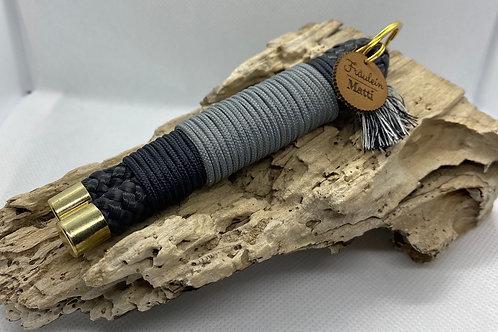 Schlüsselanhänger, gold