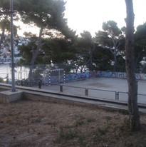 2012 travels - Hvar, Croatia - futsal co