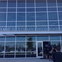 2015 USSF B Coaching Course - fieldhouse