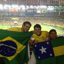 2013 Confederations Cup - RDJ, Brazil -