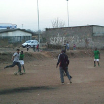 2010 world cup - Soweto, South Africa -