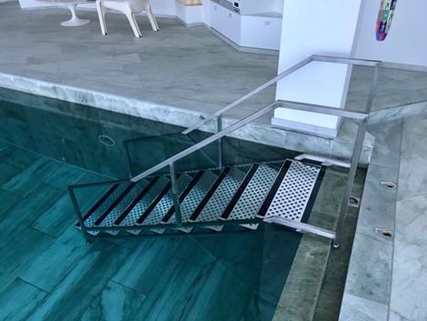 Pool- und Schwimmbadtechnik