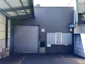 Halle / Eingang C