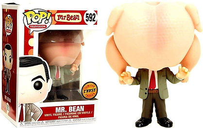Mr Bean Funko
