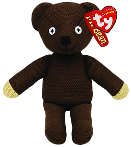 Teddy toy
