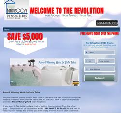 BRDR site That DAMM Marketing