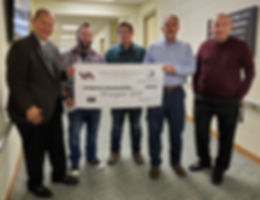 Prosper ISD - Veterans Alliance Resourci