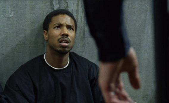 Watched the amazing film Fruitvale Station, based on a true story.