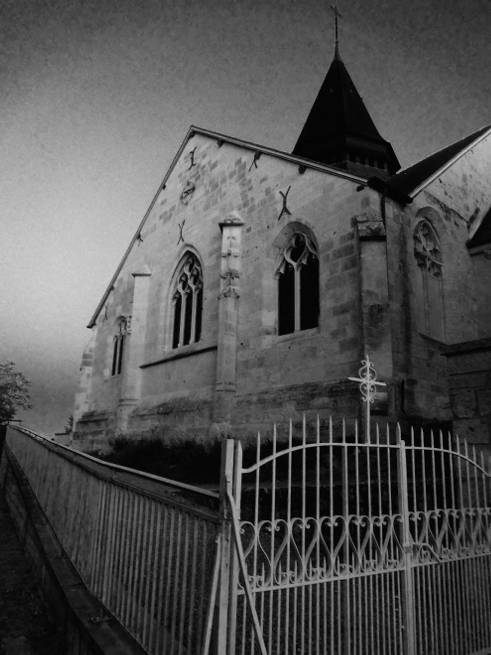 Giv-church