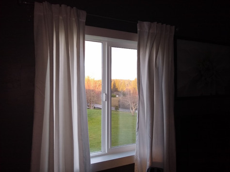 4 Ways to Stay Warm on the Cheap: My Favorite Home Winterization Tips!