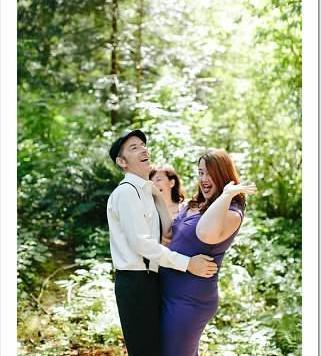 The Green Wedding Chronicles: Post-Script