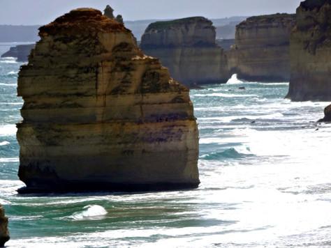 Oz Escape, Part V: Twelve Apostles