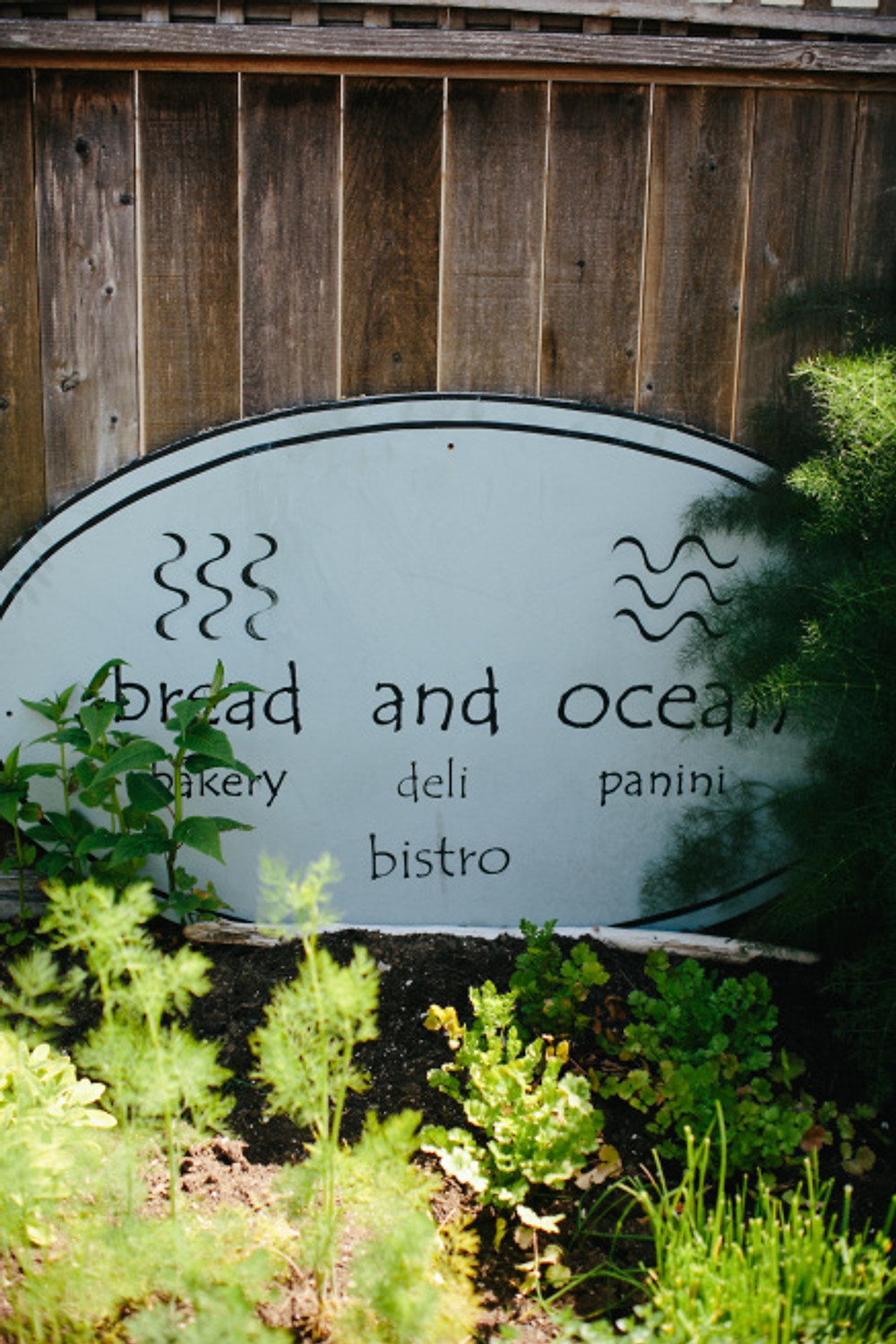 Then onto brunch at Bread & Ocean in Manzanita. Our photographer decided to not stay for brunch so we only have a few photos from this but all I can say is that it was a gorgeous morning on a private patio with crepes, coffee, and good friends.
