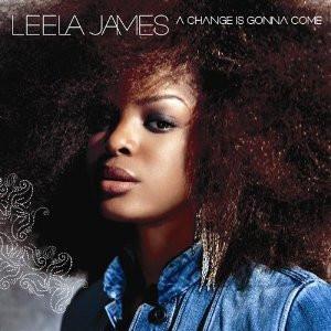 Passing the Mic: Leela James