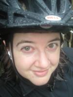 Bike grrrl