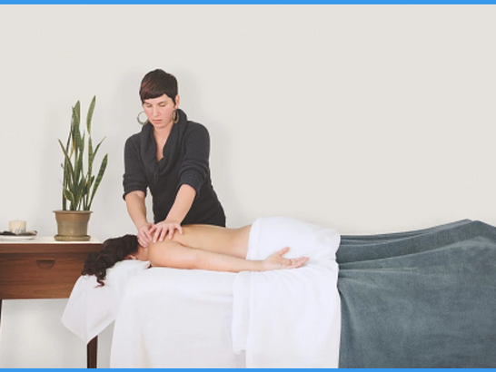 Guest Post: How I Became a Massage Therapist