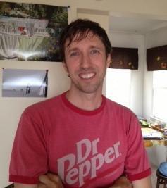 The EcoGrrl Interview: Ed