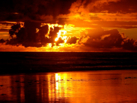 Summer Holiday: A Bit of Coast, Part II