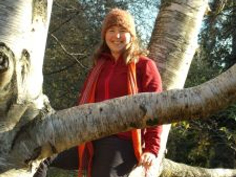 The EcoGrrl Interview: Maurie