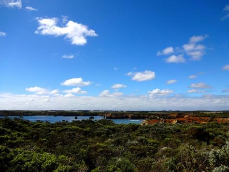 Oz Escape, Part IV: Bay of Islands Coastal Park