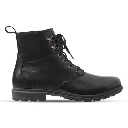 Finally, awesome boots for Paris, in the nick of time! I've been doing the Zappo's