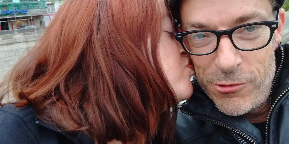 And lotsa kissin'
