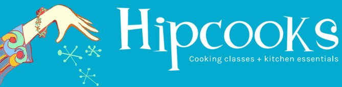 So excited! Dan & I have been talking about taking a cooking class for SO long, and so for his birthday present, I registered us for an awesome Persian cooking class at Hipcooks on Williams.
