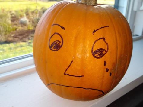 Leftover Pumpkin? No problem!