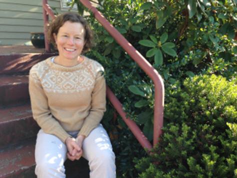 The EcoGrrl Interview: Jenny