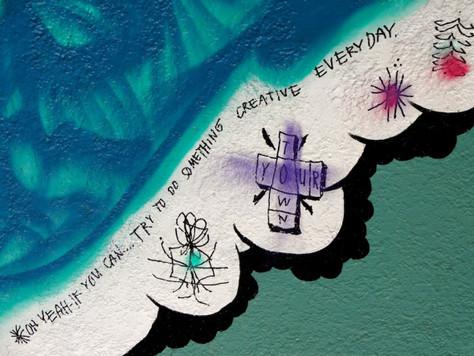 Weekend in Pictures, Part II: Street Art