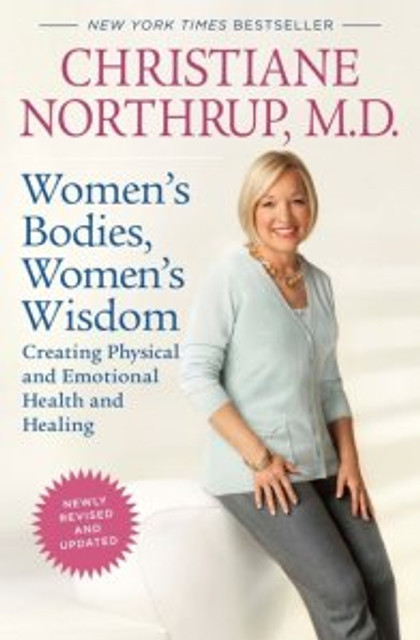 burying myself into one awesome textbook for my Women's Health class that I *love*.  Seriously loving the content of this class, as it explores women's health from a holistic (rather than merely biological) perspective.  (photo source)