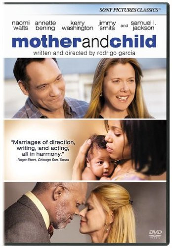 and finally, rented Mother and Child on Amazon the other day and LOVED every performance in it..a perfect movie as we move towards adoption :)