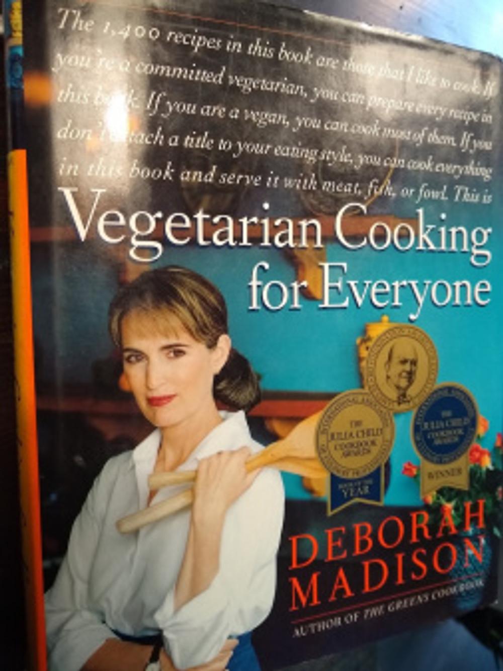 vegcookbook