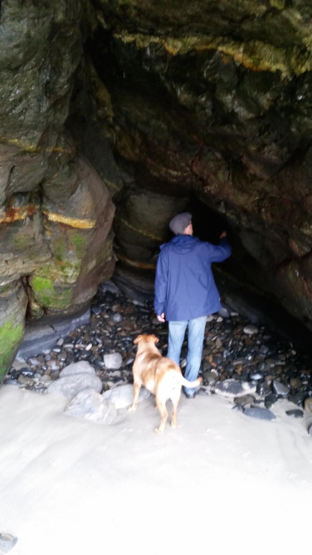 DR-cave