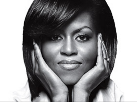 Passing the Mic: Michelle Obama