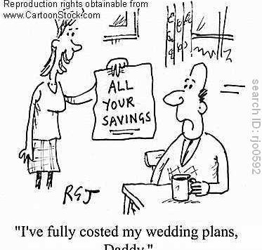 The Green Wedding Chronicles: Remembering the Real Investment