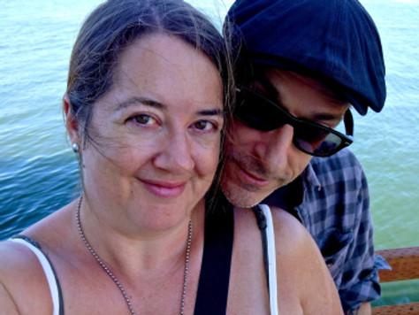 Honeymoon Happies: Astoria