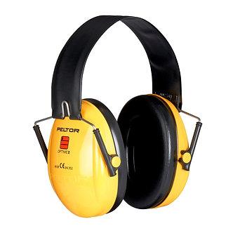 3M™ Peltor™ Optime™ I Kapselgehörschutz H510A gelb