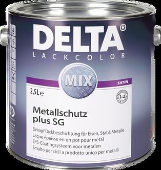 DELTA® Metallschutz plus SG 2,5 Liter