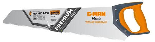 Kaufmann Handsäge Plastic 500 mm