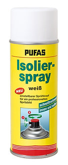 Pufas Isolier-Spray 400 ml